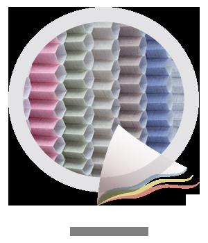 honeyflex kleuren