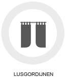 product-type lusgordijnen